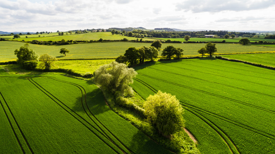 Drone Photography Shropshire