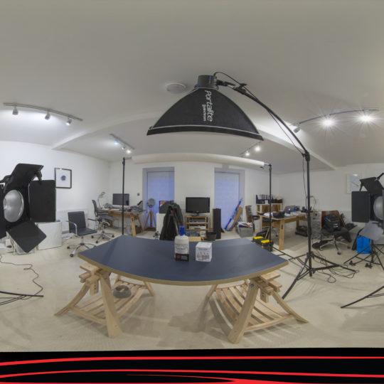 360° Panoramas & Virtual Tours