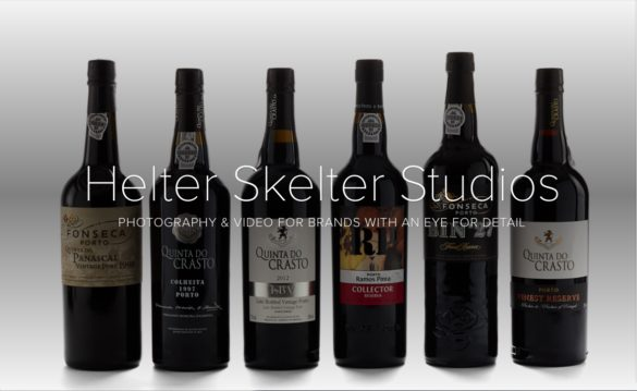 Interactive Web Promo with Adobe Spark