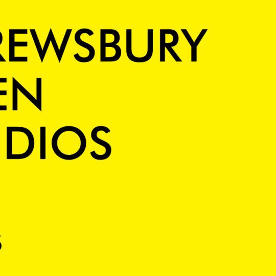 Shrewsbury Open Studios